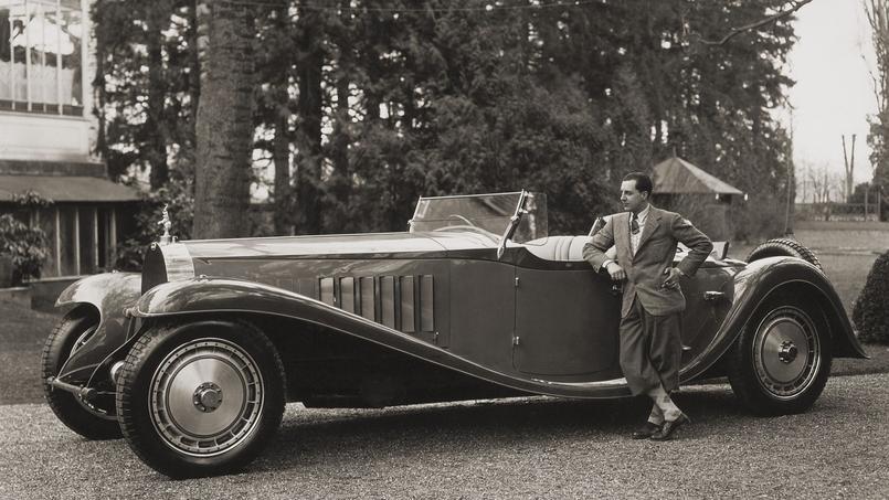 Bugatti Fête Ses 110 Ans U2013 Actualités, Nouvelles Et Chroniques | Le Journal  Canadien